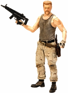 McFarlane Toys Walking Dead TV Series 6 Action Figure Abraham Ford Pre-Order ships November