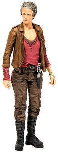 McFarlane Toys Walking Dead TV Series 6 Action Figure Carol Peletier Pre-Order ships October