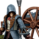 Assassin's Creed Mega Bloks Sets!