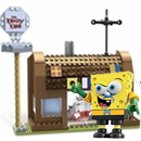 SpongeBob Squarepants Krusty Krab Attack!