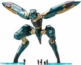 Metal Gear Solid Kotobukiya 1/100 Scale Metal Gear RAY Model Kit Pre-Order ships May