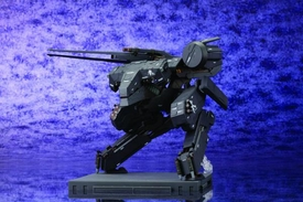 Metal Gear Solid Kotobukiya Plastic Model Kit Metal Gear Rex [Black] Pre-Order ships August
