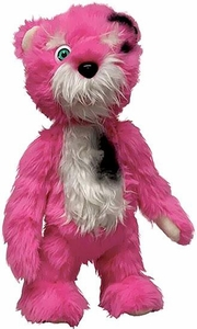 Mezco Toyz Breaking Bad 18 Inch Plush Pink Teddy Bear New!