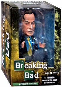 Mezco Toyz Breaking Bad 6 Inch Bobblehead Saul Goodman New!