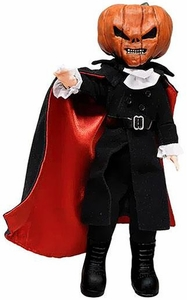 Mezco Toyz Living Dead Dolls Headless Horseman Pre-Order ships July
