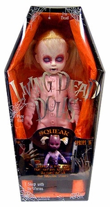 Mezco Toyz Living Dead Dolls Series 16 Squeak