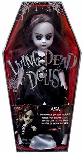 Mezco Toyz Living Dead Dolls Series 25 Asa Pre-Order ships March