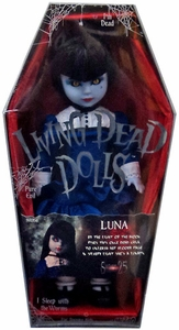 Mezco Toyz Living Dead Dolls Series 25 Luna Pre-Order ships March