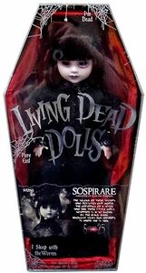 Mezco Toyz Living Dead Dolls Series 25 Sospirare Pre-Order ships April