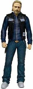 Mezco Toyz Sons of Anarchy Action Figure Jax Teller Pre-Order ships October