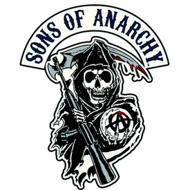 Mezco Toyz Sons of Anarchy Plush Opie Winston Pre-Order ships October