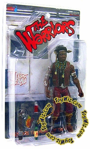 Mezco Toyz The Warriors Action Figure Cochise [Dirty Version]