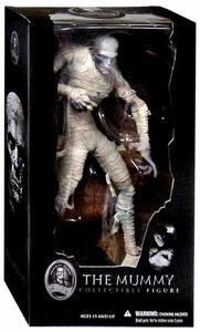 Mezco Universal Monsters 9 Inch Scale Figure Mummy New!