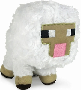 Minecraft Baby Animal Plush Sheep Pre-Order ships April