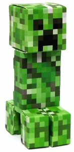 Minecraft Jazwares Papercraft Creeper