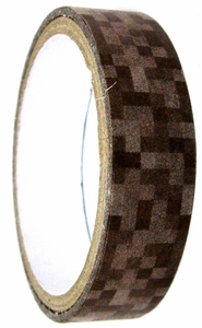 Minecraft Jazwares Papercraft Gravel Paper Tape