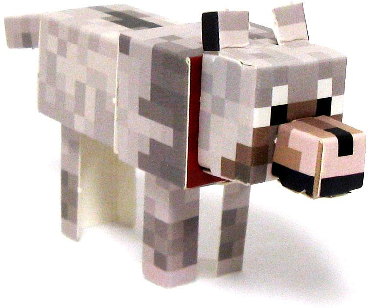minecraft how to call your wolf