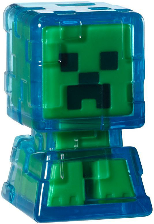 Electrified Creeper Mini