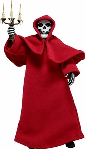 Misfits NECA Clothed 8 Inch Action Figure The Fiend [Red Robe] Pre-Order ships October