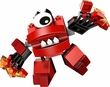 Mixels Toys, LEGO Sets & Minifigures, Action Figures & Games