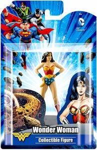Monogram DC Comics 4 Inch Figure Wonder Woman
