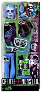 Monster High Create-A-Monster Add-On Pack Puma