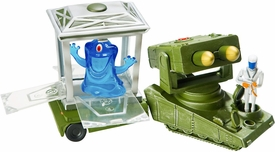 Monsters vs. Aliens Deluxe Playset B.O.B. Containment Chamber