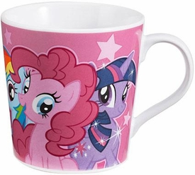 My Little Pony 12 oz. Ceramic Mug Group Pre-Order ships August