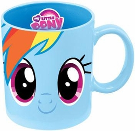 My Little Pony 12 oz. Ceramic Mug Rainbow Dash