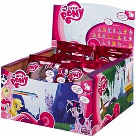 My Little Pony 2 Inch PVC Figure Series 1 Box [24 Mystery Packs]