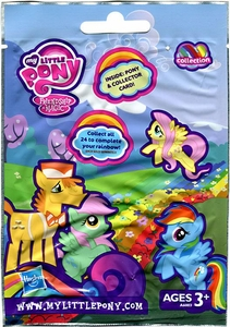 My Little Pony 2 Inch PVC Figure Series 8 Mystery Pack (Coming Soon) Pre-Order ships June