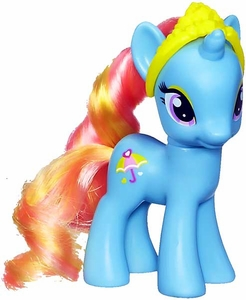 My Little Pony 3 Inch LOOSE Collectible Pony Dewdrop Dazzle