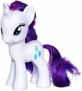 My Little Pony 3 Inch LOOSE Collectible Pony Rarity