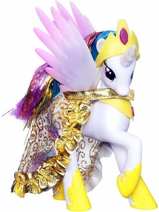 My Little Pony 5 Inch LOOSE Collectible Pony Princess Celestia [Removable Cape]
