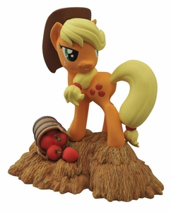 My Little Pony Bank Applejack Pre-Order ships October