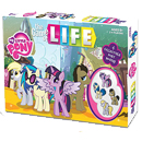 My Little Pony Game of Life!