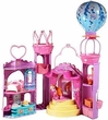 My Little Pony Celebration Castle with Baby Pony Pink Sunsparkle & Romperooni