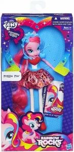 My Little Pony Equestria Girls Rainbow Rocks 9 Inch BASIC Doll Pinkie Pie BLOWOUT SALE!