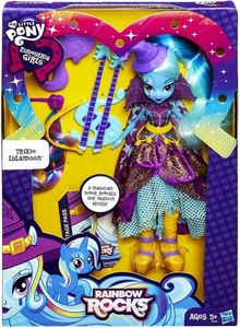 My Little Pony Equestria Girls Rainbow Rocks 9 Inch Doll Trixie Lulamoon