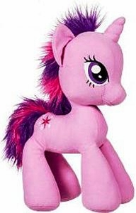 My Little Pony Exclusive 16 Inch Jumbo Plush Twilight Sparkle