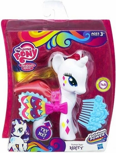 My Little Pony Fashion Style Rarity