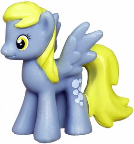 My Little Pony Friendship is Magic 2 Inch PVC Figure Derpy