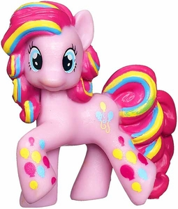 My Little Pony Friendship is Magic 2 Inch PVC Figure Rainbowfied Pinkie Pie