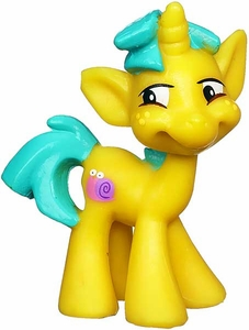 My Little Pony Friendship is Magic 2 Inch PVC Figure Snailsquirm