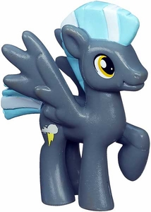 My Little Pony Friendship is Magic 2 Inch PVC Figure Thunderlane