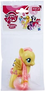 My Little Pony Friendship is Magic 3 Inch Figure Fluttershy [Bagged]