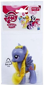 My Little Pony Friendship is Magic 3 Inch Figure Lily Blossom [Bagged]