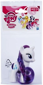 My Little Pony Friendship is Magic 3 Inch Figure Rarity [Bagged]