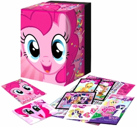 My Little Pony Friendship is Magic Enterplay Pinkie Pie Collectors Box