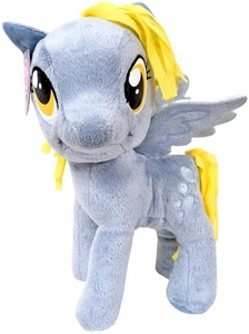 My Little Pony Friendship is Magic LARGE 10 Inch Plush Derpy Hooves